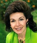 This is a good article on Annette Funicello  and her struggle with MS, and a check list of symptoms.