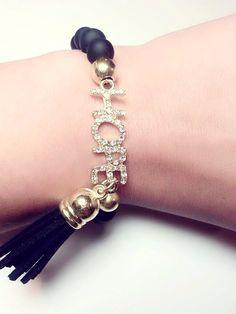 Hope bracelet https://www.kichink.com/stores/onetrendyone