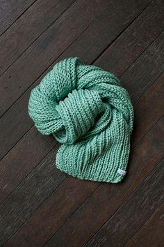 THE SAILOR scarf