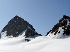 #Wandernug schwer – Großer Piz Buin: http://www.downhillhoppers.com/?p=6855
