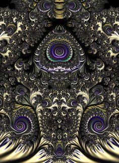 Kaleidoscope 14 2014 by Kattvinge.deviantart.com on @DeviantArt