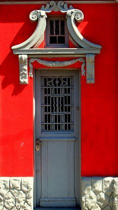 Baixa, Porto Alegre, RS, Brasil door