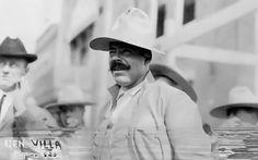 Francisco Villa, foto de F. Pancho Villa, Famous Art, Historical Photos, Art Google, Google Search, Mexican Revolution, Yoga Poses, Viva Mexico, Antique Photos