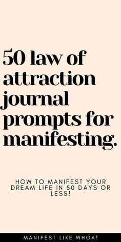 Manifestation Meditation, Manifestation Journal, Manifestation Law Of Attraction, Secret Law Of Attraction, Law Of Attraction Quotes, Daily Journal Prompts, Journal Ideas, Money Prayer, Manifesting Money