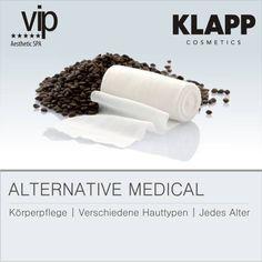•••Produkt des Tages••• ALTERNATIVE MEDICAL BODY BANDAGE COFFEE & SLIM  In der Flüssigkeit dieser Bandagen ist ein Wirkstoff enthalten, der die Durchblutung anregt und außerdem eine schmerzlindernde Wirkung auf Muskeln und Gelenke aufweist. Gemeinsam mit dem Inhaltsstoff Koffein wirkt die Tränklösung sehr anregend auf den Zellstoffwechsel. Eingelagertes Wasser soll abtransportiert werden. Ziel is...Mehr anzeigen — hier: www.vip-eisenach.de