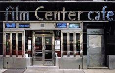 ¿Conoces los pequeños comercios más iconicos de Nueva York? | OLDSKULL