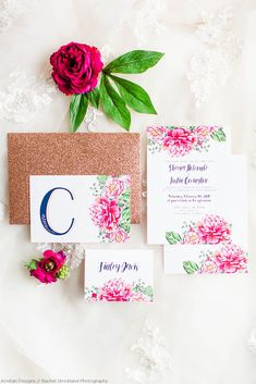 Wedding Stationery |