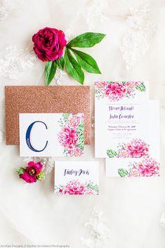 Wedding Stationery |