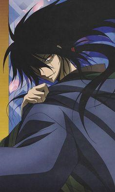 Rihan from Nurarihyon no Mago / Nura: Rise of the Yokai Clan
