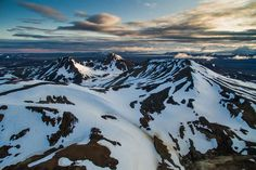 Ces 20 photos époustouflantes de l'Islande en mettent plein la vue !