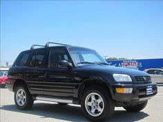 My 1999 Toyota LE. So practical and cute. Rav4, Toyota, Vehicles, Ideas, Thoughts, Vehicle, Tools