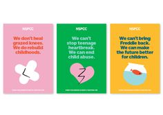 Why children's charities need a rebrand - Creative Review