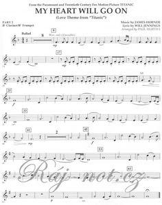 noty na flétnu pro pokročilé - Hledat Googlem