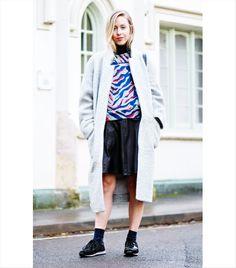 @Who What Wear - Daniella Robins ofLella Victoria