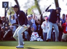 10 interesting facts you never knew about the Ryder Cup. #rydercup