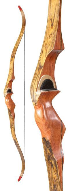 Build a Recurve Bow - Woodworking Projects - American Woodworker