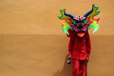 Fiestas tradicionales de Venezuela: Los Diablos de Yare
