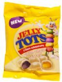 Jelly Tots White Chocolate Home Tester Club, Jelly Tots, Snack Recipes, Snacks, Chocolate Coating, White Chocolate, Pop Tarts, Chips, Breakfast