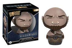 Dorbz: Warcraft Movie - Orgrim