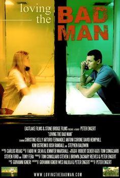Loving the Bad Man - Christian Movie/Film on DVD. http://www.christianfilmdatabase.com/review/loving-the-bad-man/