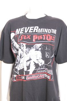 """Well , I saw this tour , and was one of the few who enjoyed it , but can a T-shirt that's less than 20 years old be called """"VINTAGE""""?"""
