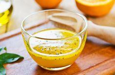 5 vinagretas deliciosas y fáciles para tus ensaladas | ModernaModerna