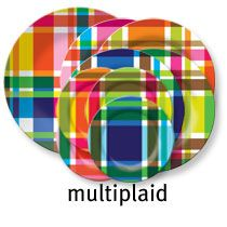 Multiplaid Collection :: {by French Bull} - click on the link for more wondrous designs.