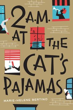 Elena Giavaldi | 2 AM at the Cat's Pajama's