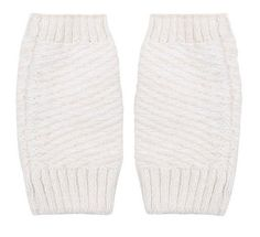 Pin for Later: 70 Stylish Stocking Fillers For Under £10  Topshop Soft Handwarmers (£10)