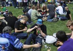 U.S. allows states to legalize recreational marijuana within limits