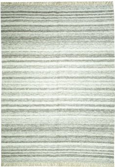 8.3 x 11.4 Rectangular Handmade Knotted Modern New Area Rug From Morocco/Algeria/Tunisia - 51516 Size: 8.3 x 11.4. Color: Grey/Silver. Style: Modern. Rug Type: Handmade Knotted. Pile: Wool.  #Area_Rug_4_Sale #Home