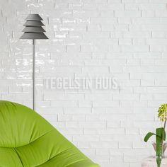 Langwerpige witjes 7,5x30 cm handvorm wandtegel glans wit - Artikelcode: TOZCW192. - Nu in de aanbieding voor slechts € 29,95 p/m2 incl. BTW bij Tegels in Huis.nl
