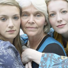 There are known risk factors for ovarian cancer - A woman's lifetime…