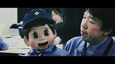 【公式】関西電気保安協会 「GUARDIATOR(ガーディエイター)」 映画予告篇風ムービー