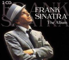 Frank Sinatra - The Album -