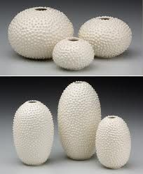 Spiked Ceramic - gonna make this someday!
