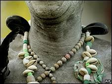 Voodoo healer for cleansing rituals & voodoo dolls to fix love, money and fertility problems. Protect yoursef from negative energy using voodoo & unlock wealth, success and prosperity in your life