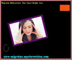 Migraine Medications During Pregnancy 144720 Cure Migraine