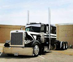 423 Likes, 2 Comments - ( on I…… - Show Trucks, Big Rig Trucks, Old Trucks, Pickup Trucks, Peterbilt 359, Peterbilt Trucks, Custom Big Rigs, Custom Trucks, Big Ride