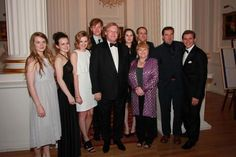 The Lord Mayor with the cast of Downton Abbey at the Lord Mayors Appeal event. 17 July 2012 Cast members present included Laura Carmichael (Lady Edith Crawley), Michelle Dockery (Lady Mary Crawley), Brendan Coyle (Mr Bates), Allen Leech (Branson), Sophie McShera (Daisy), Lesley Nichol (Mrs Patmore), Kevin Doyle (Joseph Molesley), and new additions for the third series Cara Theobald (Ivy) and Matt Milne (Alfred).