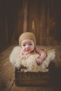 3 month old baby photography baby boy pose Blue Dandelion Photography Wisconsin baby photographer