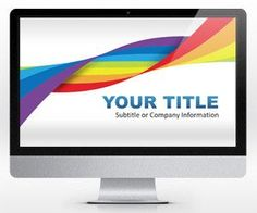 Casino las vegas powerpoint template is a free powerpoint free rainbow dna powerpoint template is an original slide design featuring a dna illustration in the presentation template filled with rainbow colors toneelgroepblik Choice Image