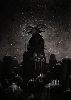 Copro Overlord by vergvoktre.deviantart.com on @deviantART