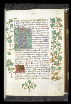 Egerton 1146 f. 111v / Book of Hours, Use of Worms - Szukaj w Google