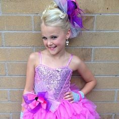 JoJo Siwa photo 15 of 15 Jojo Siwa Bows, Jojo Bows, Chloe Kendall, Jojo Juice, Jojo Siwa Outfits, Cute Dresses, Flower Girl Dresses, Dance Mums, Dance Moms Girls