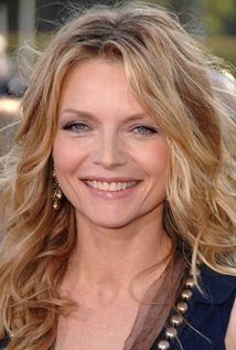 "Michelle Pfeiffer Born: Michelle Marie Pfeiffer  April 29, 1958 in Santa Ana, California, USA Height: 5' 7½"" (1.71 m)"