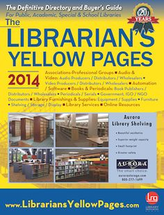 Librarian's Yellow Pages Directory