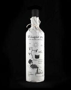 Filirea Wine Packaging