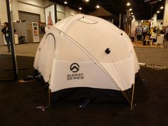 The North Face Summit Series Tent