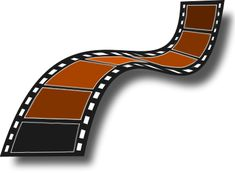 Dniezby Film Strip Free Images At Clker Com Vector Clip Art Online Whiteboard Animation Software, Whiteboard Video, Free Pictures, Free Images, Bing Images, Image Cinema, Sepia Color, Black And White Frames, Inspirational Movies